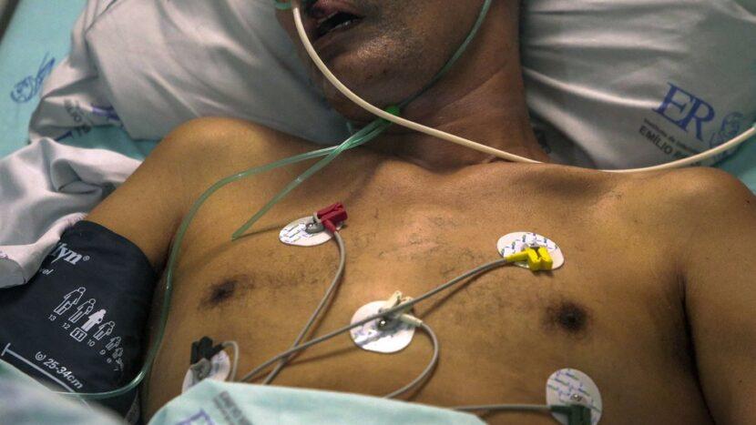 Por qué el COVID-19 mata cada vez a más personas jóvenes en Brasil