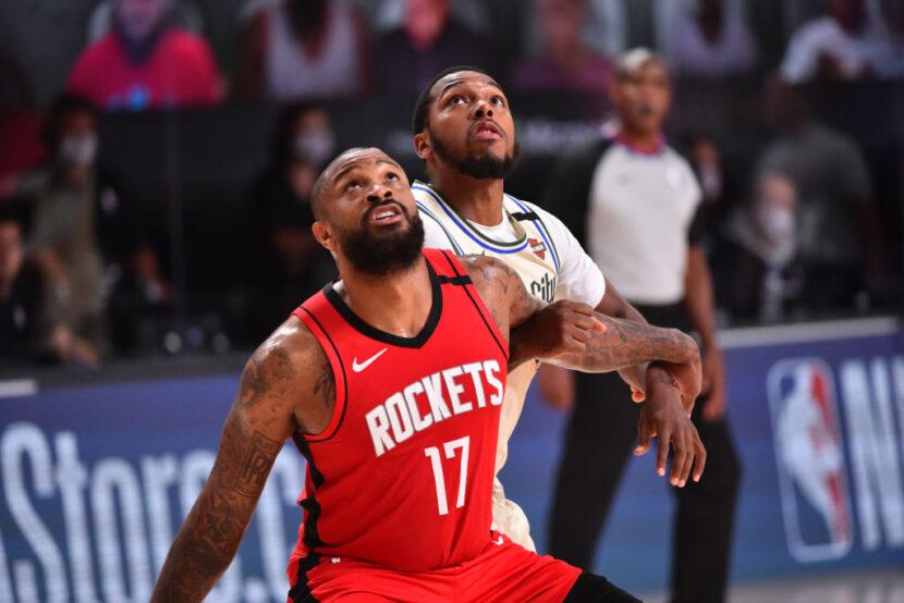 Rockets cambia a P.J. Tucker a Bucks por D.J. Augustin, D.J. Wilson