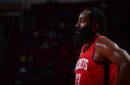 Rockets se compromete a retirar la camiseta número 13 de James Harden
