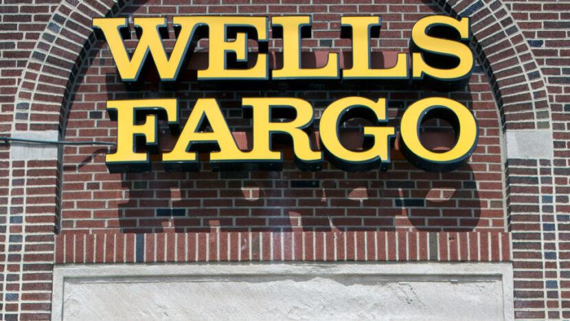 Wells Fargo en línea, interrupción de la banca