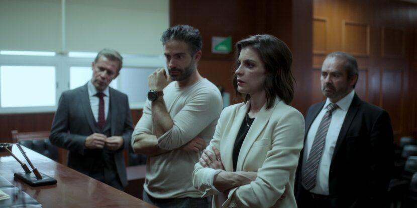 Netflix confirma a Quién que 'Monarca' no tendrá tercera temporada