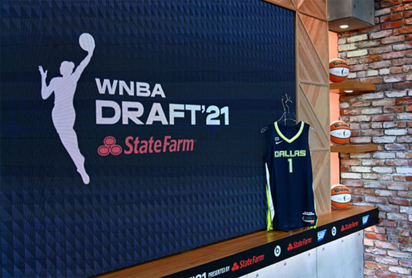 2021 WNBA Draft: Complete Results of Every Pick