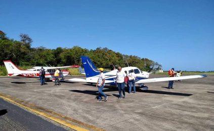RD busca captar más de 40 mil aeronaves privadas que vuelan al Caribe