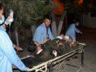 Al menos cuatro muertos tras una explosión en un hotel en Pakistán
