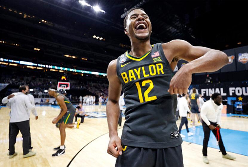 Baylor derrota a Gonzaga en el Campeonato Nacional Masculino de la NCAA 2021