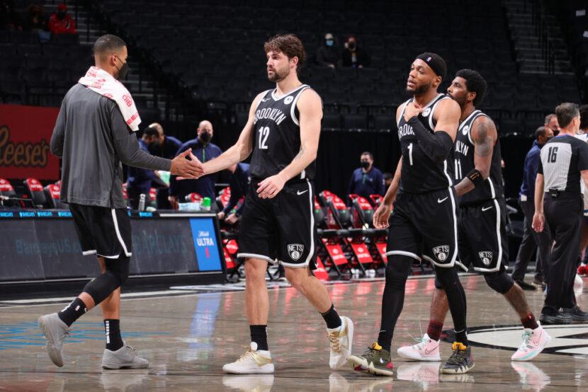 Brooklyn Nets anida en la cima de la Conferencia Este por primera vez desde 2003