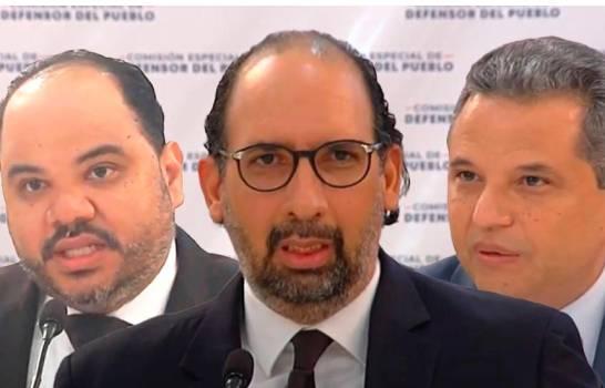 Los interesantes perfiles de los candidatos a defensor del pueblo y sus propuestas