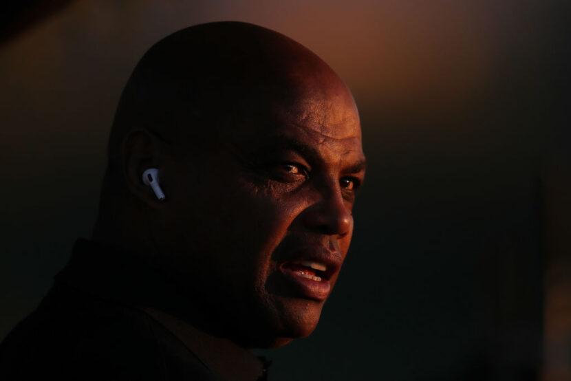 Charles Barkley declara a los Wizards una amenaza para ganar el torneo de entrada
