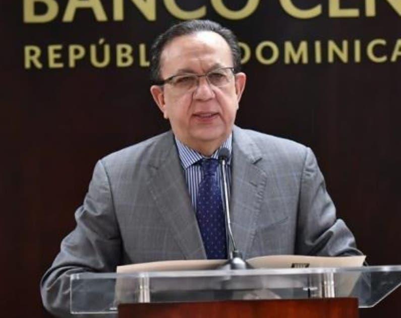 Economía creció 10.6% en marzo, según el Banco Central