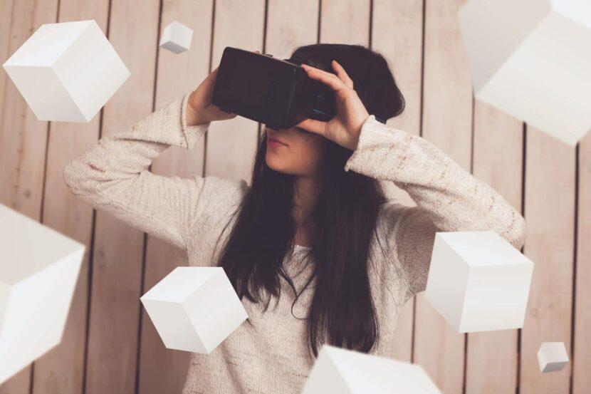 El casco de realidad mixta de Apple llegará este año, según Bloomberg