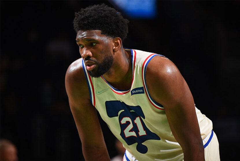 El centro de los 76ers, Joel Embiid, compara sus habilidades con las de Kevin Durant