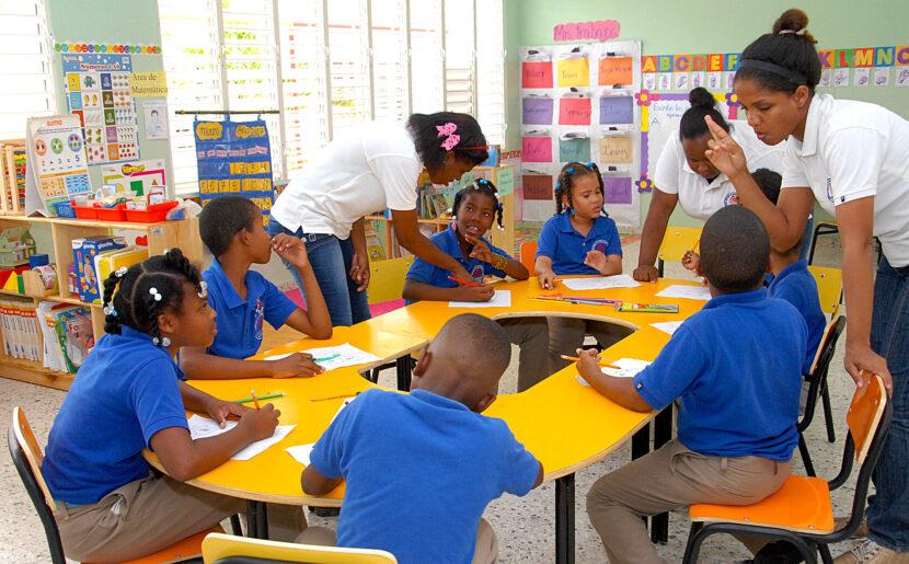 Este martes 48 municipios iniciarán clases semipresenciales