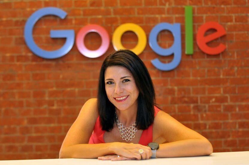 Florencia Sabatini fue designada nueva responsable de comunicaciones para Google Hispanoamérica