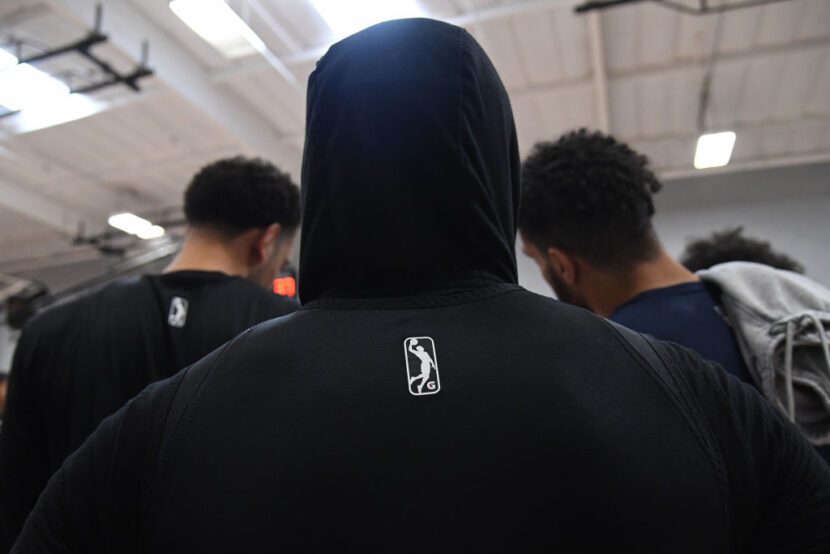 G League Ignite Already Stacking Talented Roster for Next Season