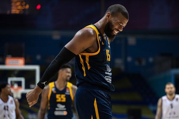 Greg Monroe, ex recluta de primera ronda, se prepara para regresar a la NBA