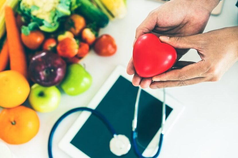 Guía para el cuidado del colesterolGuía para el cuidado del colesterol
