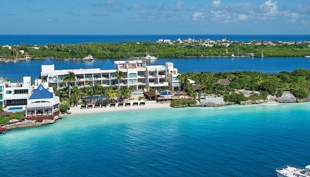 Vuelco: mayor hotelera del Caribe ya va logrando beneficios