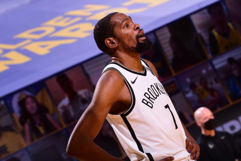 'High Probability' Kevin Durant regresa a la acción del juego esta próxima semana
