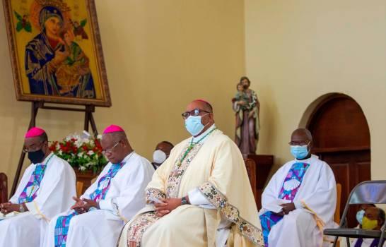 La Iglesia católica protesta contra los secuestros en Haití
