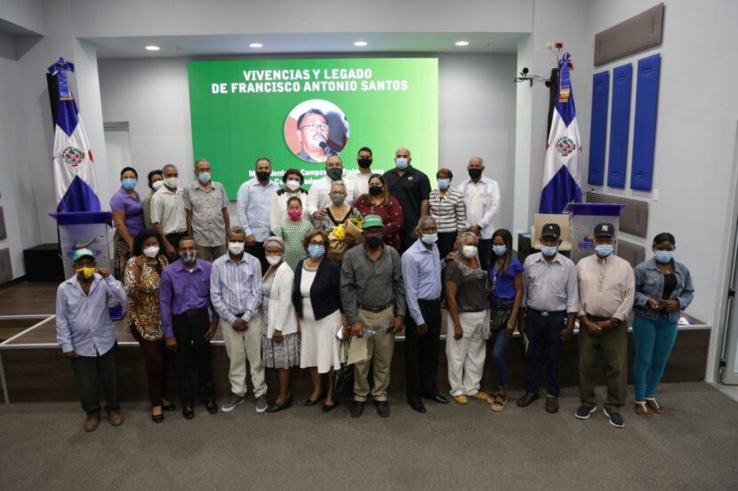 MCCU rememora legado de Francisco Santos