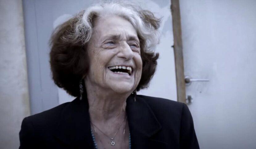 La actriz Ruth Farhi murió a los 93 años