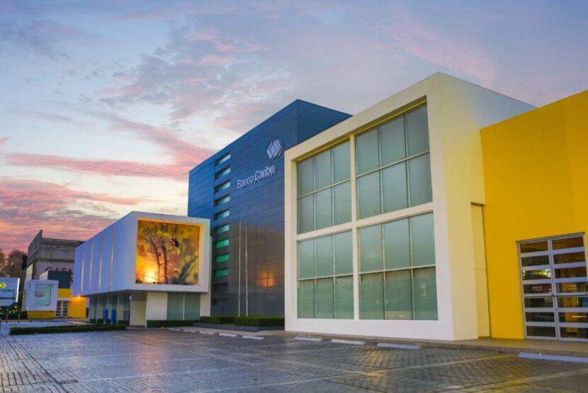 La cartera Comercial Banco Caribe sube 38.9 %