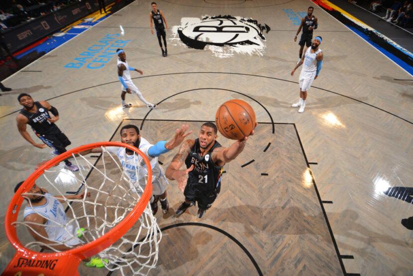 LaMarcus Aldridge anuncia su retiro de la NBA después de 15 temporadas