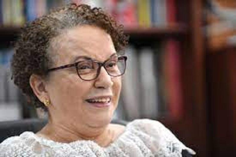 Miriam Germán juzga ilícita la conducta que han mostrado los miembros de la Cámara de Cuentas