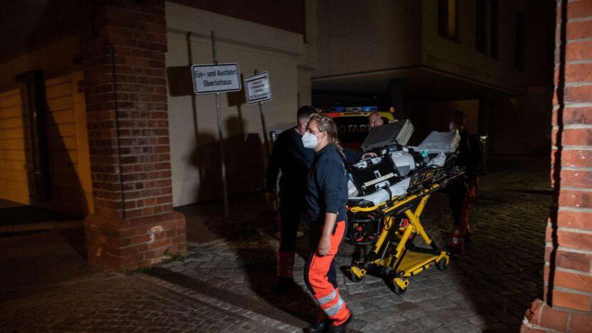 Potsdam: Cuatro muertos en la clínica