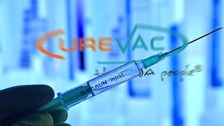 """Profesor de vacuna Curevac """"Quizás podamos hacerlo en mayo"""""""