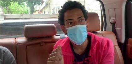 Se entrega «Capucha» acusado de herir de bala a un joven que posteriormente falleció
