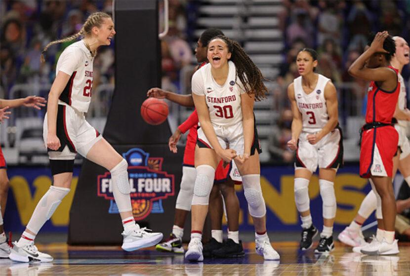 Stanford derrota a Arizona para ganar el campeonato nacional de la NCAA