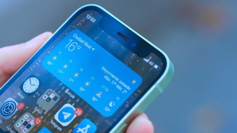 Tu iPhone tiene una aplicación oculta que Apple no te muestra y así puedes encontrarla