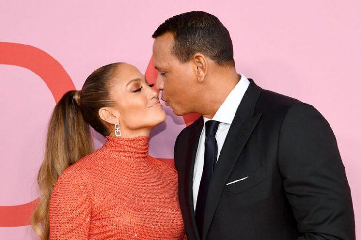 ¡Es oficial! ARod y Jennifer López anuncian separación