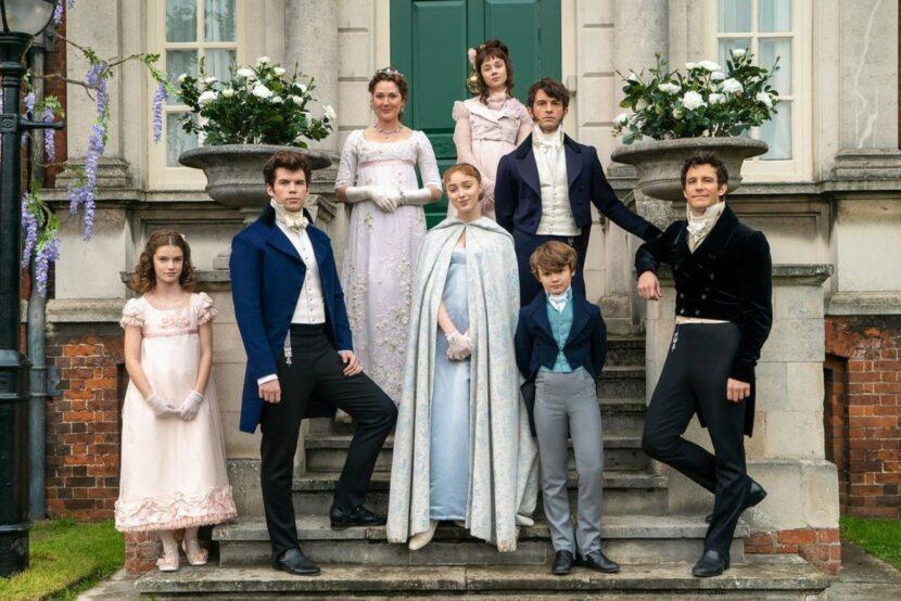 Buenas noticias para los fans de 'Bridgerton': confirman una tercera y cuarta temporada