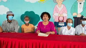 Envejecientes Piden al presidente Abinader incluir adultos mayores en Programas de Desarrollo Integral