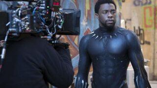 Marvel mantendrá «Black Panther 2» en Georgia a pesar de la reforma electoral