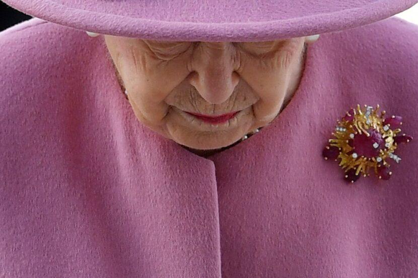 muerto el príncipe Felipe, qué será de Isabel II