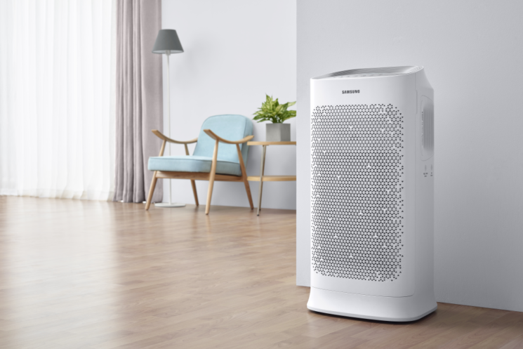 5 razones por las que necesita un purificador de aire