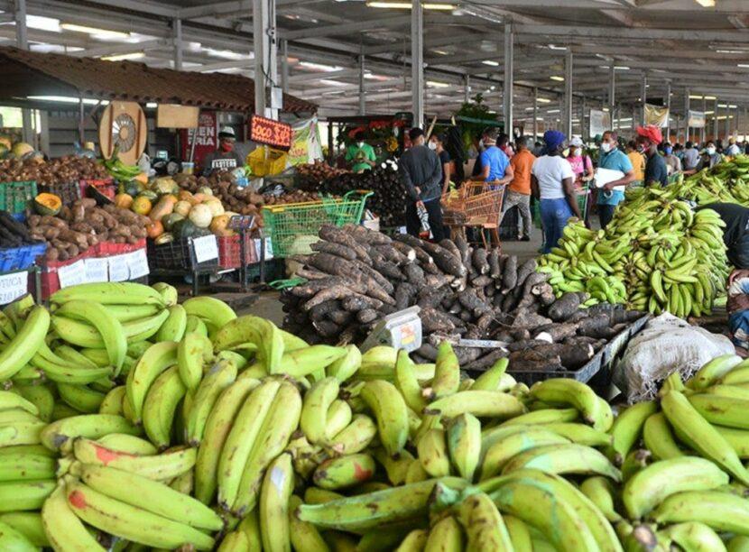 Alza de productos canasta básica provienen de factores externos