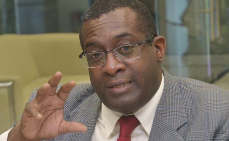 Antonio Ciriaco dice no están dadas condiciones para Reforma Fiscal en el país