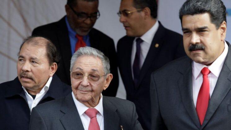 Antony Blinken llamó a los países de América Latina a defender