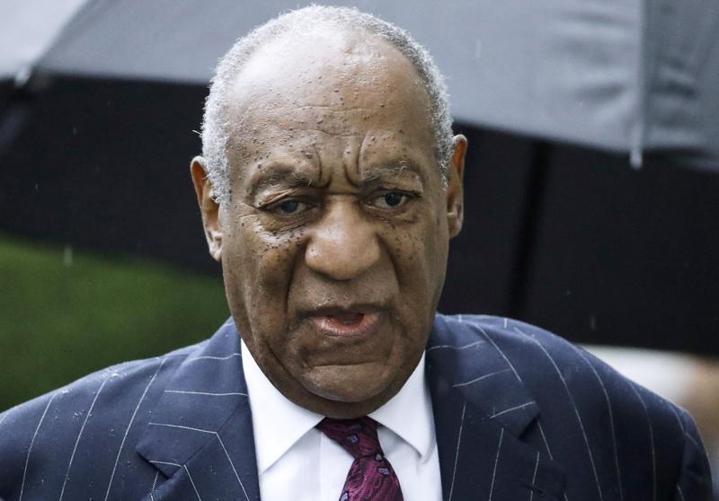 Bill Cosby rechaza el programa de delincuentes sexuales,