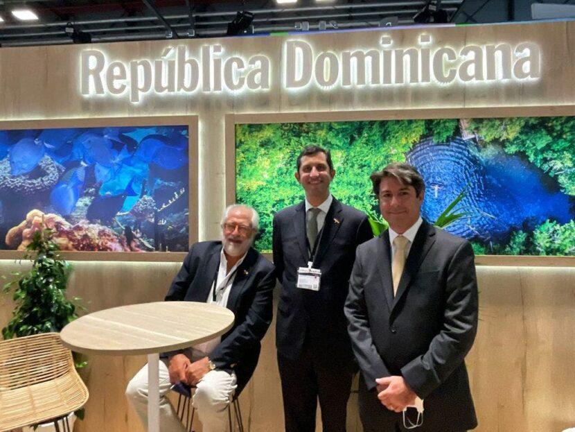 CEPM presenta en Fitur soluciones para acompañar el desarrollo turístico post Covid-19