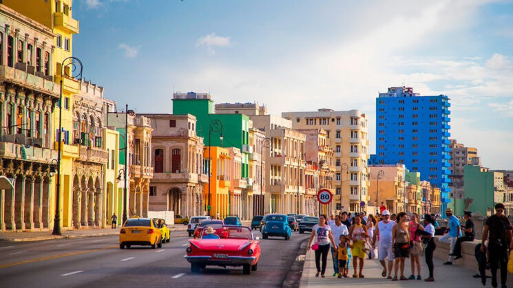 """Crean nuevo """"Congreso"""" por falta de representación popular en Cuba"""