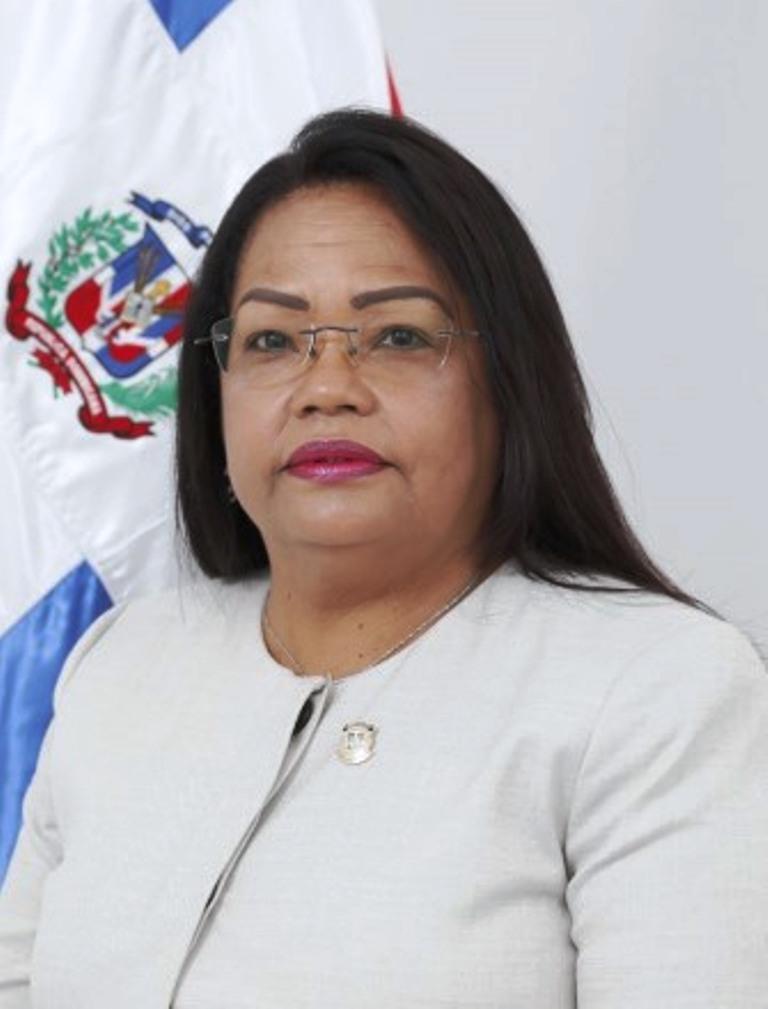 Diputada peremeista pide trato preferencial a dominicanos residentes en el extranjero que lleguen al país a trámites burocráticos oficiales