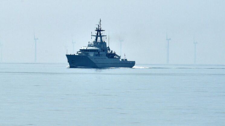 El conflicto pesquero entre el Reino Unido y Francia se intensifica