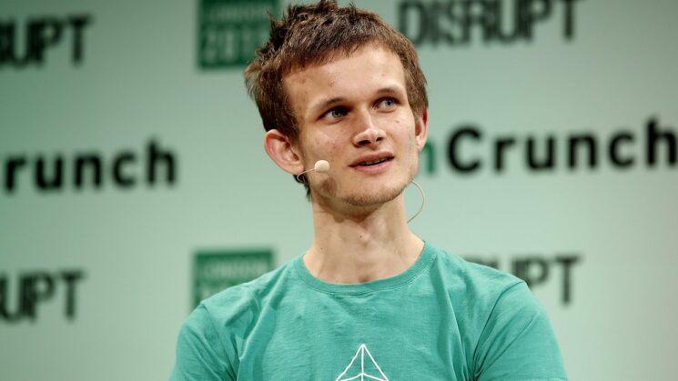 El joven creador de la criptomoneda Ethereum se convirtió en billonario