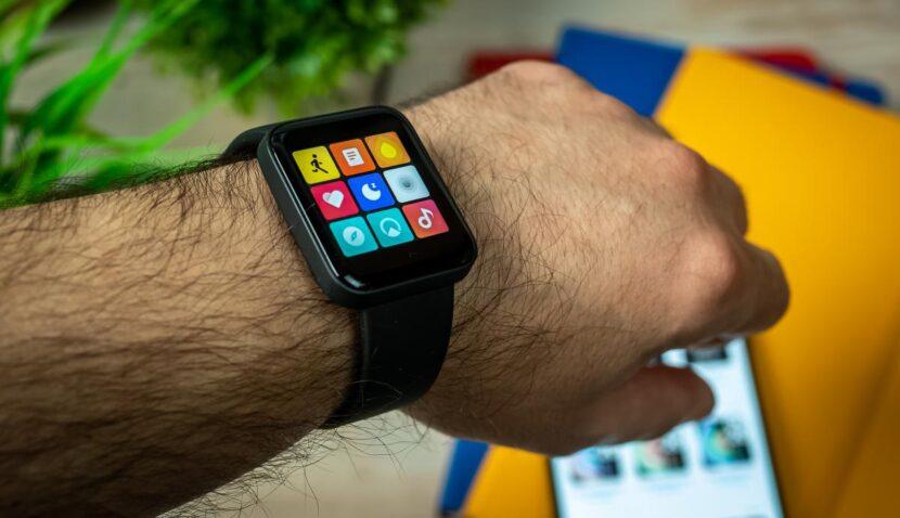 Este smartwatch low cost de Xiaomi hace prácticamente de todo y mide hasta 11 deportes distintos