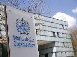 Expertos pidieron reformas en la OMS y criticaron la lentitud del organismo